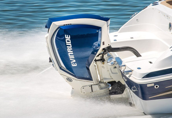 About Us evinrude11