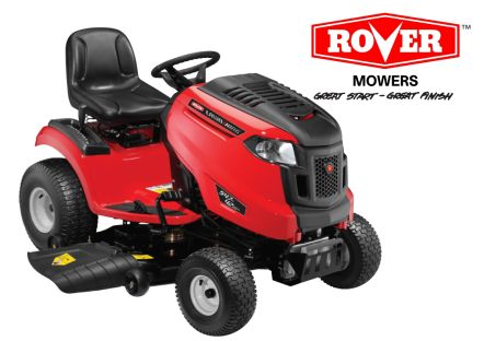 ROVER Ride Ons Lawn King lawn king 001