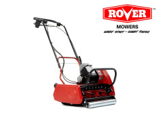 ROVER Cylinder Mower The Liberty 43
