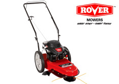 ROVER Lawn Mowers Wheeled String Trimmer